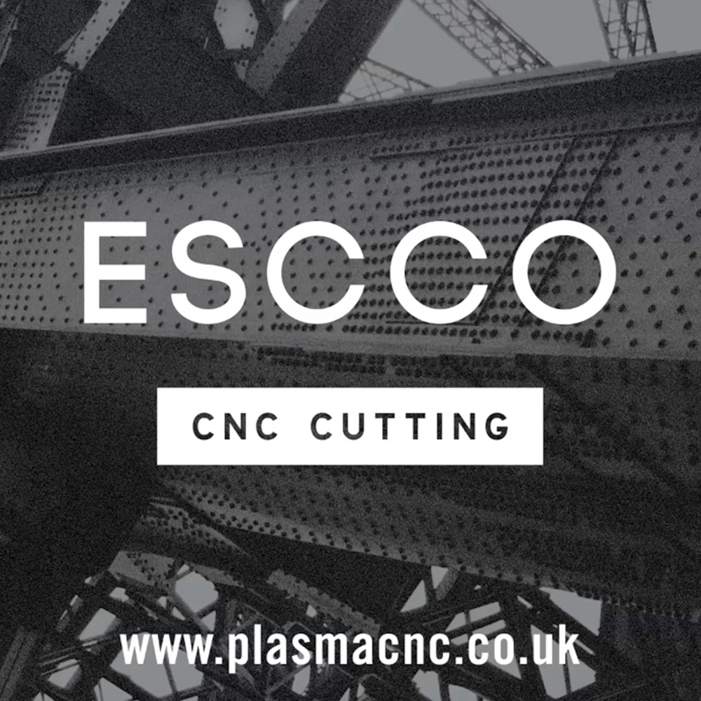 ESSCO CNC Cutting